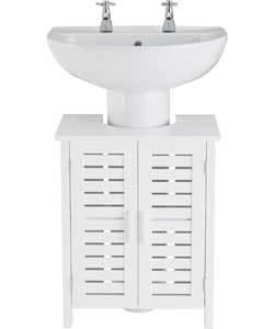 Sink Storage Units