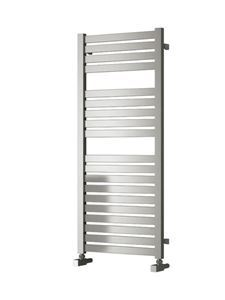 Picture of AOSTA 530mm Wide 835mm High Stainless Steel Towel Radiator