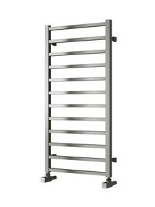 Picture of ARDEN-P 500mm Wide 1000mm High Stainless Steel Towel Radiator