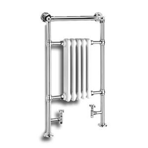 Picture of OXFORD 538mm Wide 960mm High Traditional Column Radiator
