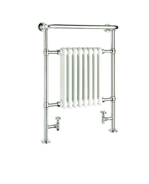 Picture of VICTORIA 675mm Wide 960mm High Traditional Column Radiator