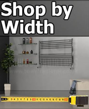 Picture for category Shop by Width