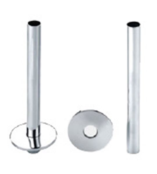 Picture of Chrome Washer & Pipe Set