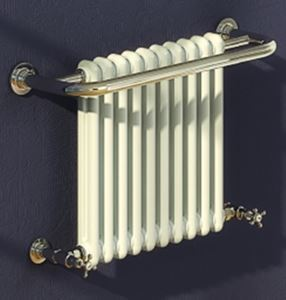 Picture of CAMDEN 743mm Wide 493mm High Traditional Column Radiator