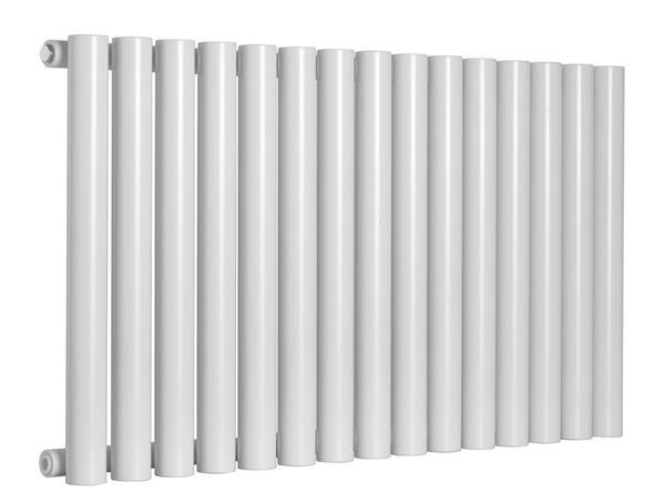 Picture of SENA 1185mm Wide 550mm High White Designer Radiator