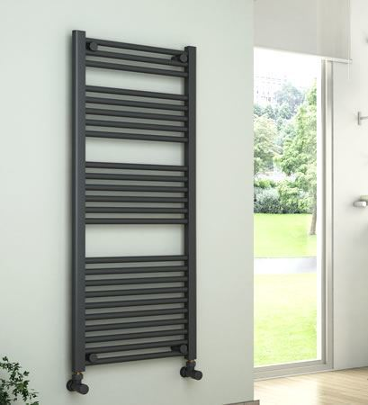 Picture for category Anthracite Towel Radiators