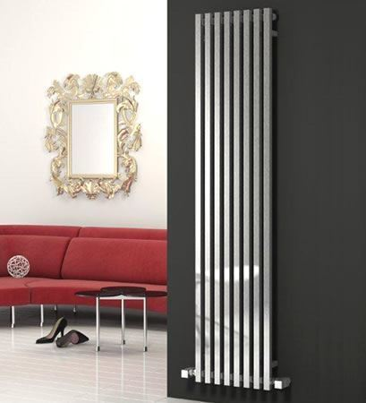 Picture for category Designer Chrome Radiators