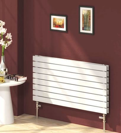 Picture for category Designer Horizontal Radiators