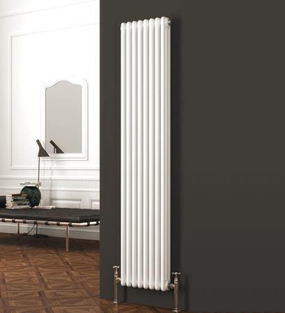 Picture for category Designer White Radiators