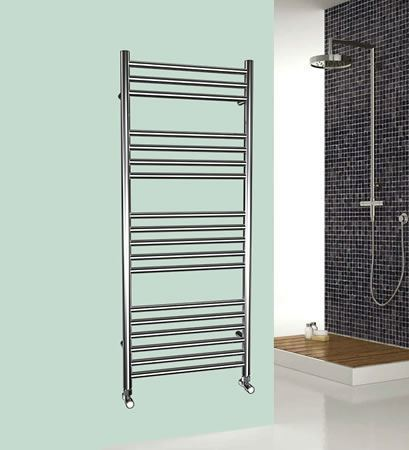 Picture for category Stainless Steel Towel Rails