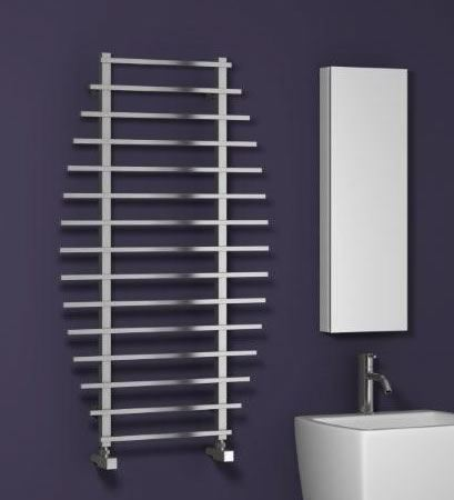 Picture for category Stainless Steel Designer Towel Rails