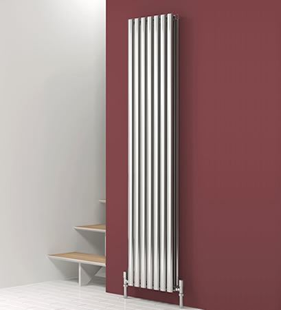 Picture for category Stainless Steel Radiators