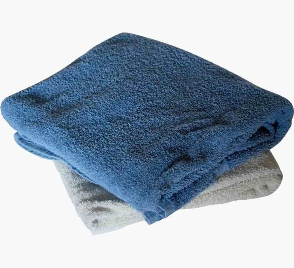 How Often Should You Wash Your Bath Towels and Rugs?