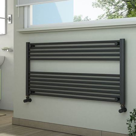 Picture for category Horizontal Towel Radiators