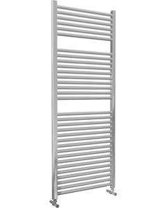 Picture of Chrome Towel Radiator 600mm Wide 1512mm High