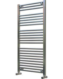 Picture of Chrome Towel Radiator 600mm Wide 1150mm High