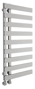 Picture of EMRENO Chrome Designer Towel Radiator - 500mm Wide 1232mm High