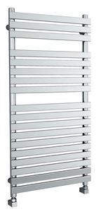 Picture of SONAVA Chrome Designer Towel Radiator - 500mm Wide 800mm High
