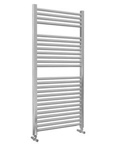 Picture of Chrome Towel Radiator 500mm Wide 1230mm High